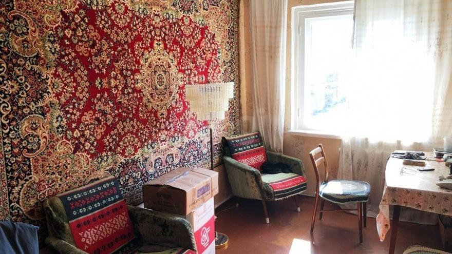 Посчитай свои квадраты: топ-5 самых дешёвых по площади квартир в Омске