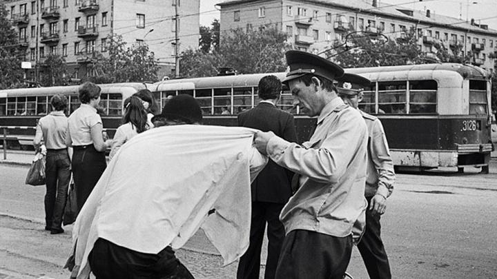 Поколение «Чудильников». Новосибирцы — о том, как «отдыхали» в легендарных вытрезвителях