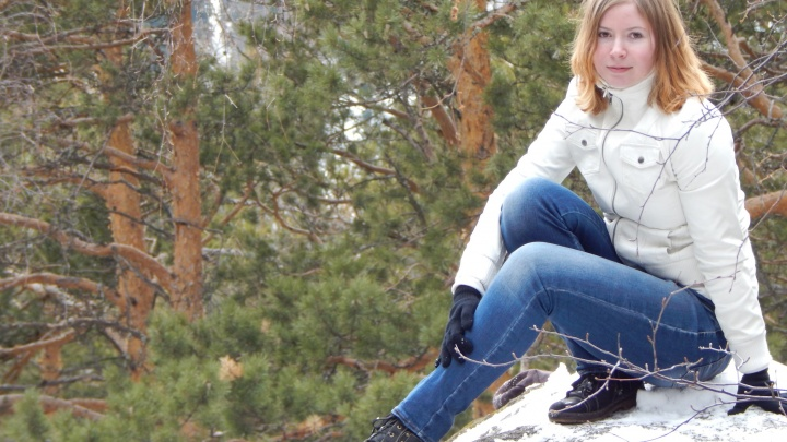 Девушка из Красноярска сдала кровь и плазму 40 раз и стала почётным донором страны в 26 лет