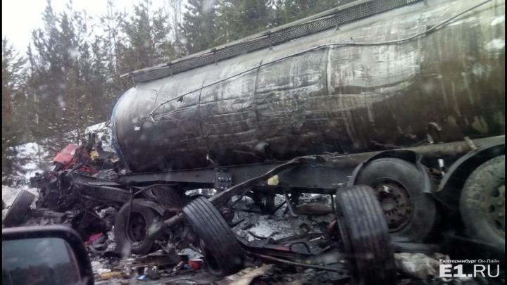 Виновника смертельной аварии на Московском тракте отправили в колонию на два с половиной года