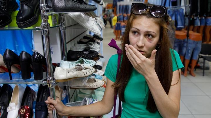 «После того удара я почти не дышу»: нокаутированный продавец из Волжского ждет расследования дела