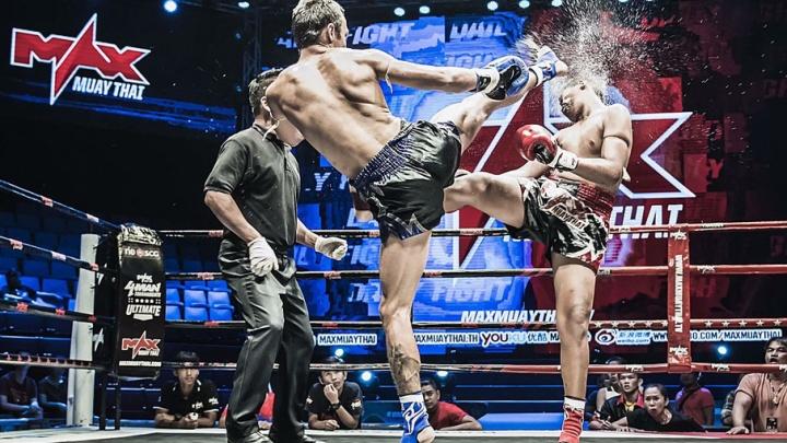 Тайбоксер из Уфы одержал две победы в Тайланде