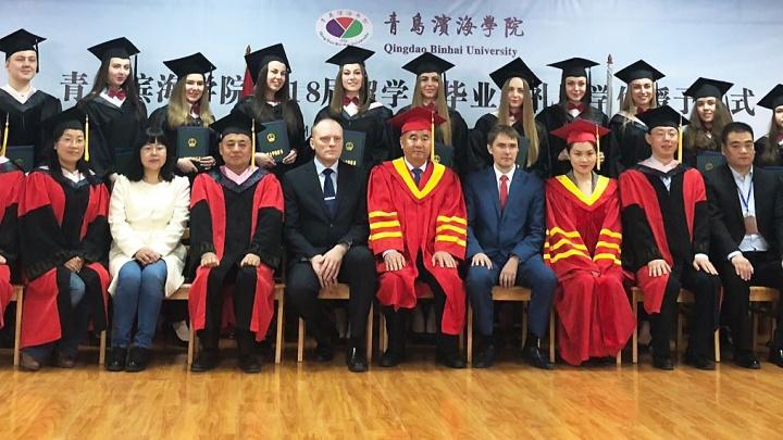 Студенты из Новосибирска получат от Китая 200 тысяч рублей на учебу