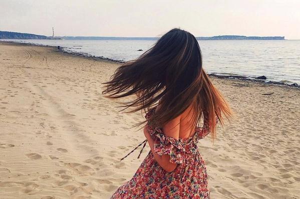 Половину праздничной недели многие жители Новосибирска провели на пляжах<br>Фотоinstagram.com/natalyashu5
