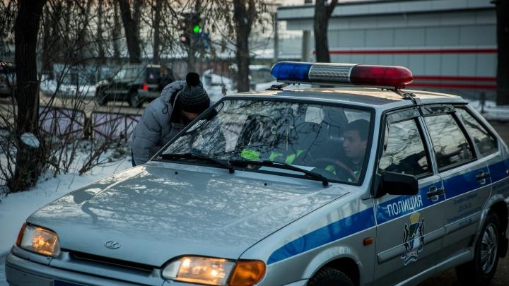 Шестьдесят попались: автоинспекторы устроили облаву на пьяных водителей