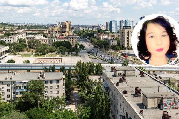 Девочка могла отправиться в Москву, а может скрываться и в Волгограде