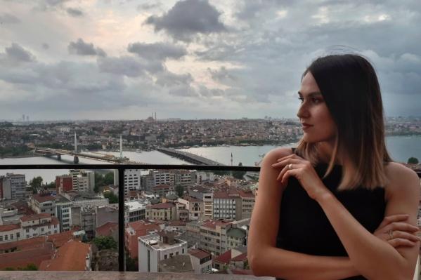 Спонтанный отдых в Турции оказался для Юлии судьбой