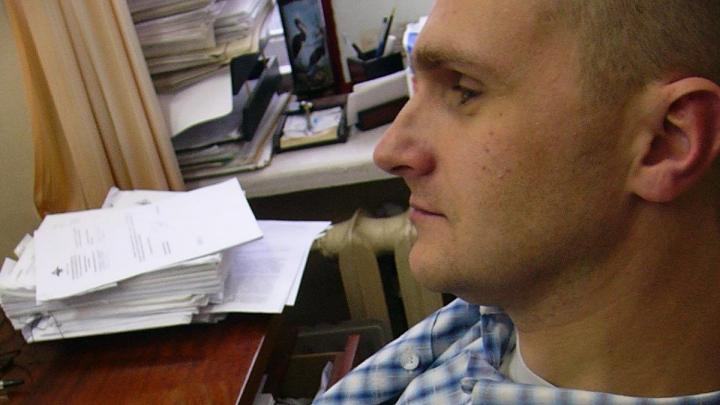 В Архангельске бывшего следователя осудили за взятку и покушение на сотрудников ФСБ
