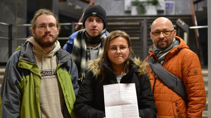 «Выходим на улицу по всей области»: в Архангельске готовятся к единому дню протеста против свалок