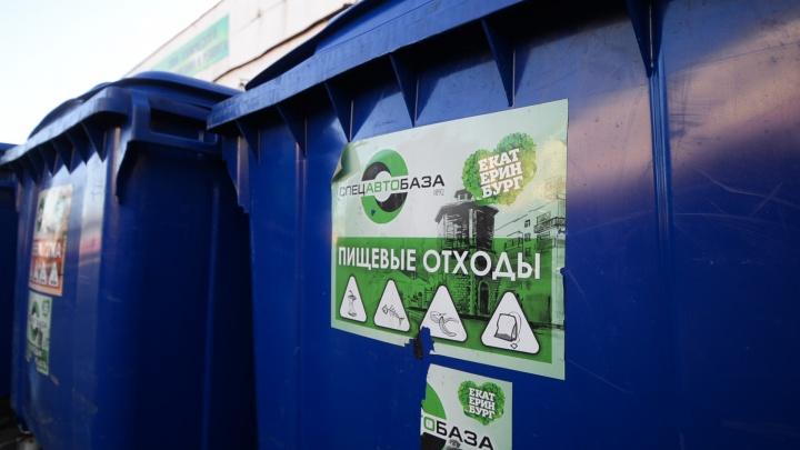 Из-за жалоб свердловчан МинЖКХ потребовало пересмотреть счета за вывоз мусора в области