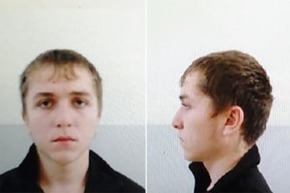 Данил Иванов сбежал из ИВС Миллеровского района