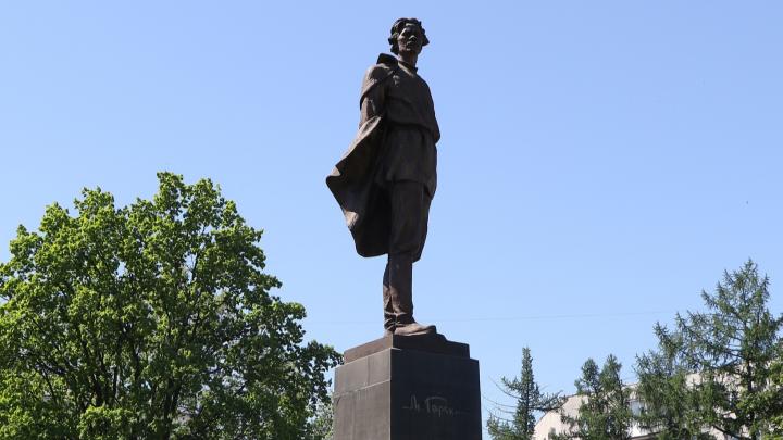 Нижегородцам «дали порулить» областным бюджетом. В первую очередь реконструируют площадь Горького