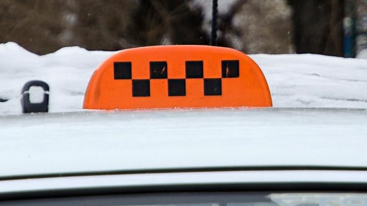 Таксиста отправили в колонию за выдуманный разбой с исчезновением «Тойоты»