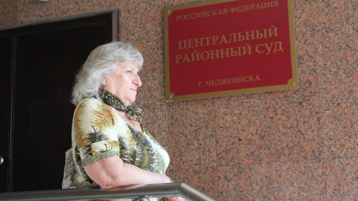 Мать воспитанницы башкирского детдома: «Я бы за каждый год этой несчастной девочки просила по миллиону»
