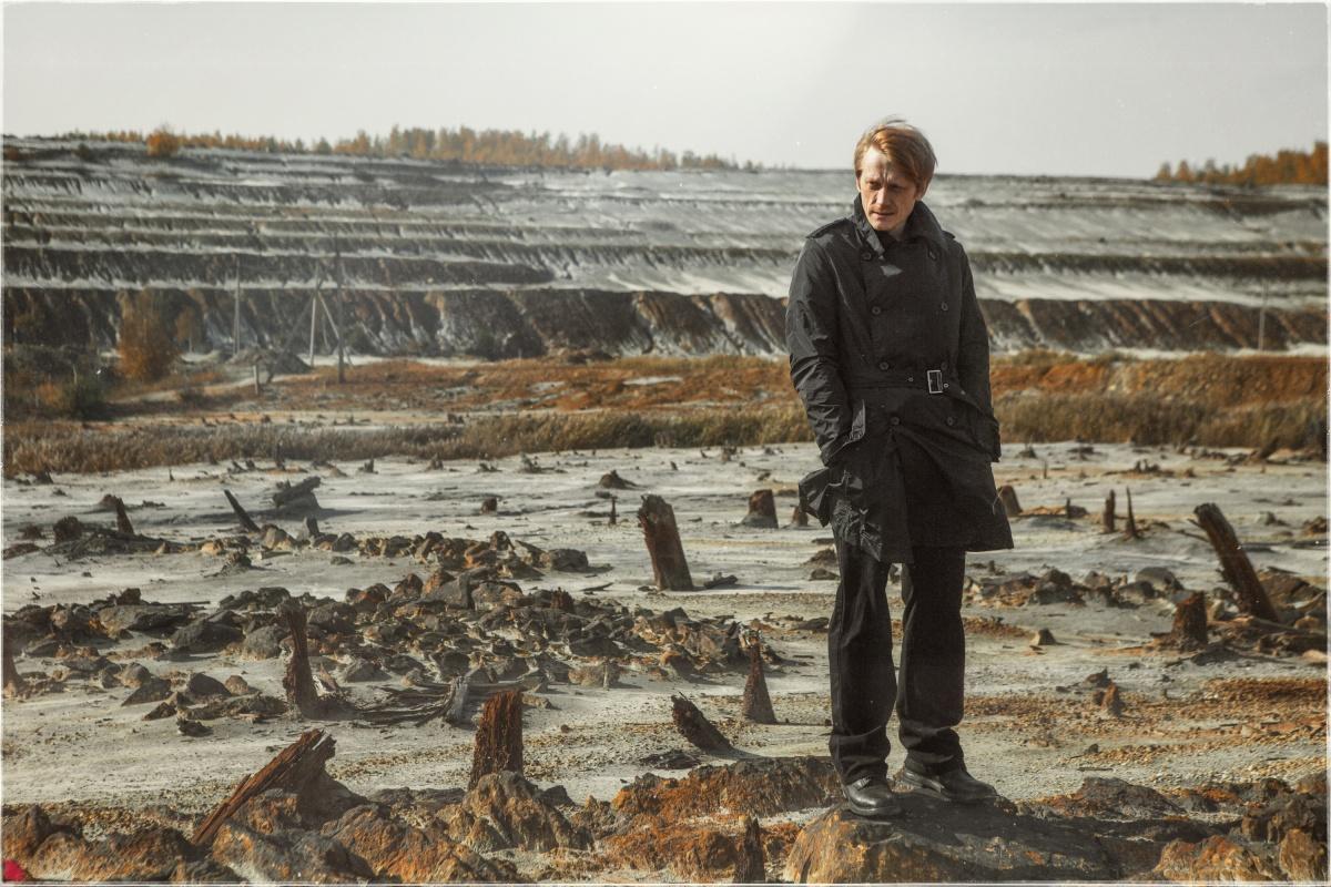 Олег Ягодин из «Курары» в одном из самых грязных городов мира — челябинском Карабаше