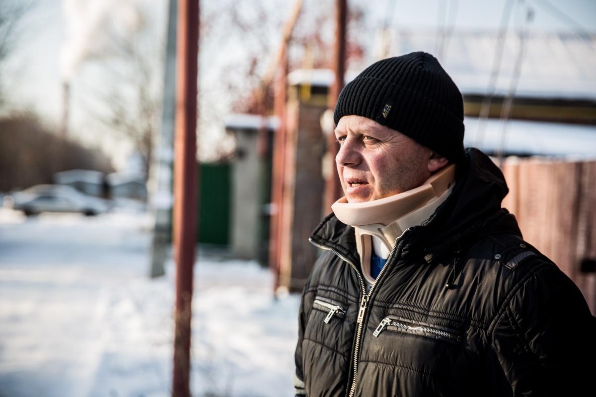 Игорь Шапочников адекватно оценивает стоимость дома с землёй у реки и больше 7 миллионов просить не намерен, требования его соседей доходят до 18 миллионов