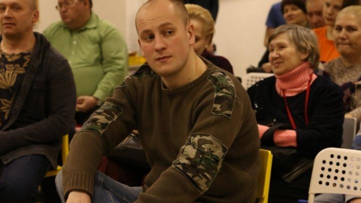 Пермский писатель Павел Селуков получил литературную премию журнала «Знамя»