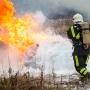 Пожарные Поморья помогут тушить пожары в Мурманской области