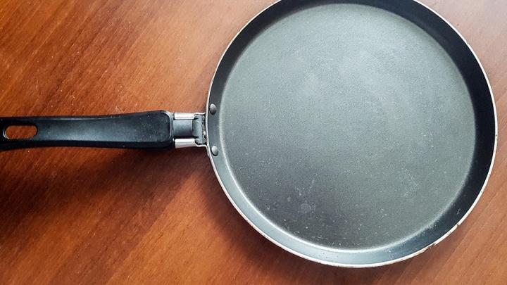 За кражу двух сковородок курганцу грозит до четырех лет тюрьмы