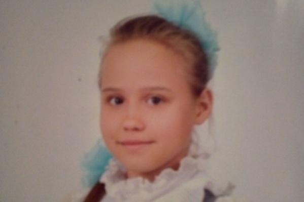 13-летняя Софья Грудий пропала второй раз за несколько месяцев