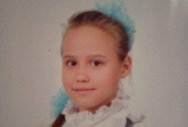 Повторно исчезла: в Ростове разыскивают 13-летнюю школьницу