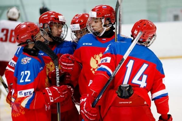 Волонтёр должен быть трудолюбив, стрессоустойчив и влюблен в хоккей