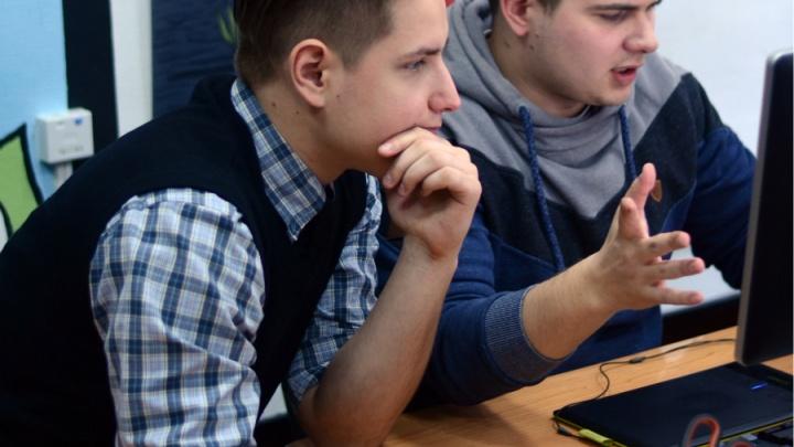 В Новосибирске будут готовить программистов с нуля