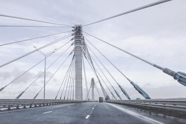 Съезд с Кировского моста станет шире