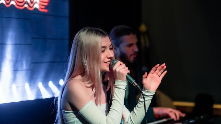 16-летняя уфимка прошла кастинг шоу «ПЕСНИ»