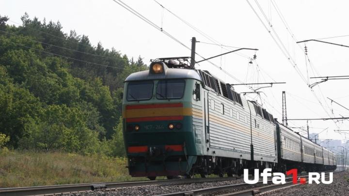 Пока не до Тюльмы: в Башкирии сократятся пути следования поездов