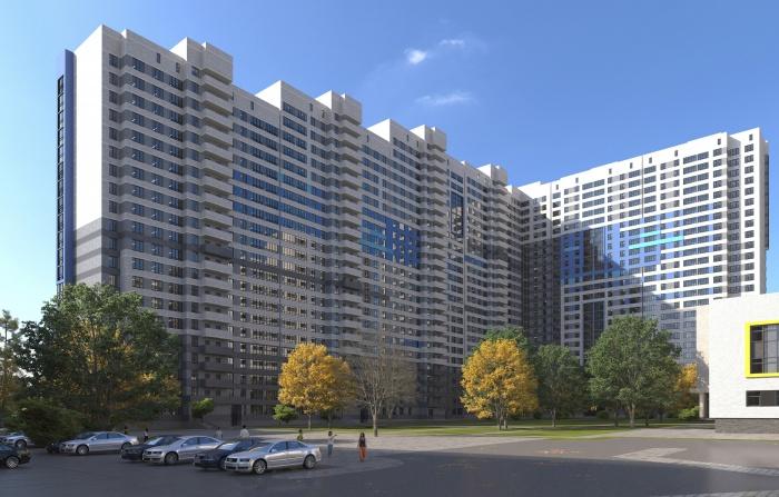 Главная новость в сентябре: квартиры можно приобрести со выгодой до 8%