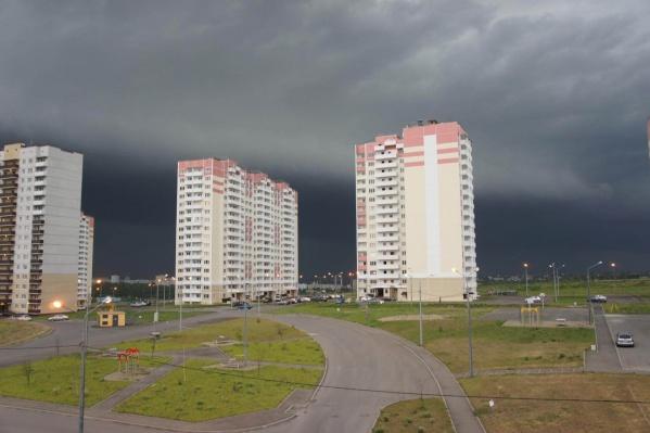 Новые дороги появятся в «Суворовском» к 2022 году