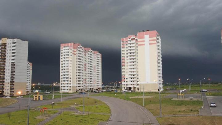 Власти пообещали построить дорогу от «Суворовского» до Северного жилого массива
