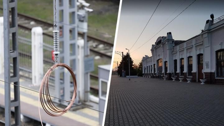 От многочисленных ожогов в ростовской больнице скончался ребенок