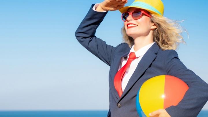 Жаркое лето для бизнеса: кредитная ставка стала 10,95% годовых