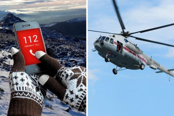 В протоколах работы операторов службы 112 не прописаны важные требования