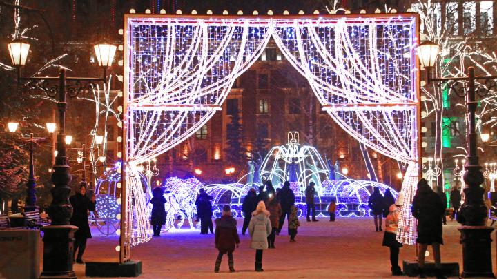 Аномальное тепло в Башкирии сменят морозы, синоптики дали прогноз на неделю