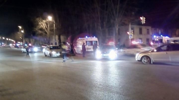 Напротив уфимского лицея произошла драка: есть погибший