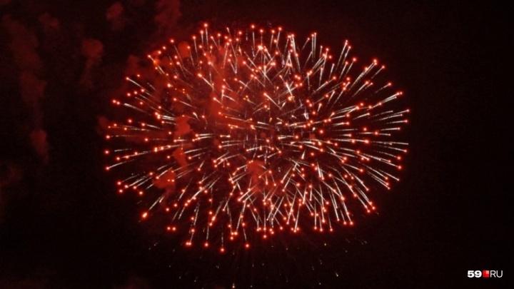 Фейерверк, дискотека, световое шоу: рассказываем, как пройдет Новый год на пермской эспланаде