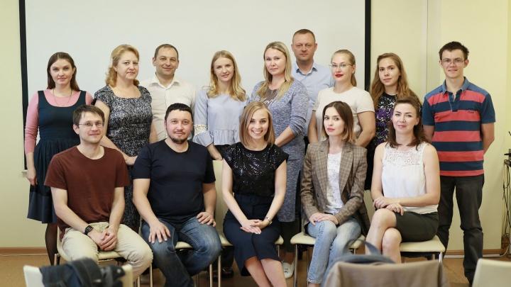 Учимся красиво говорить и уверенно выступать: в Тюмени стартуют курсы ораторского мастерства