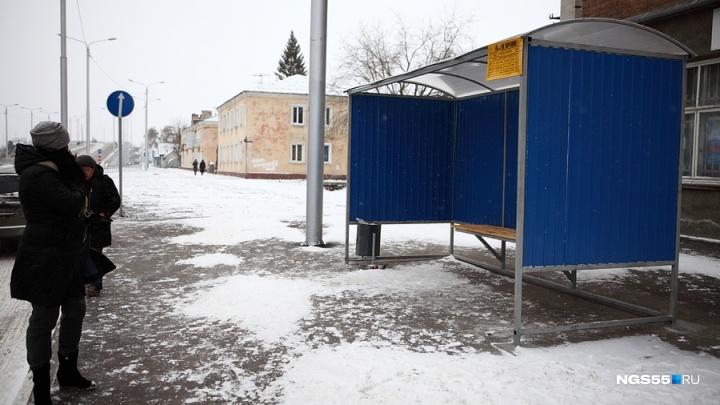 На 5-й Северной возле детского сада появится новая остановка