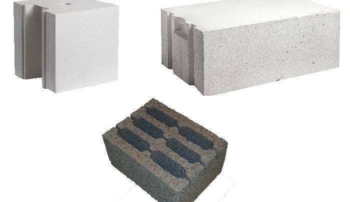 Из чего построить дом: обзор популярных стеновых блоков
