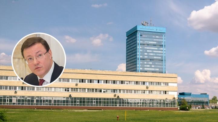 За особые заслуги: топ-менеджерам ВАЗа вручили госнаграды