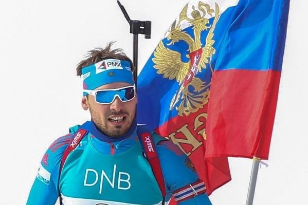 Антону Шипулину 31 год. Спортом он занимается с детства