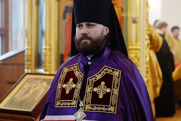 Решение о новом назначении епископа Сызранского Фомы Синод принял 30 мая