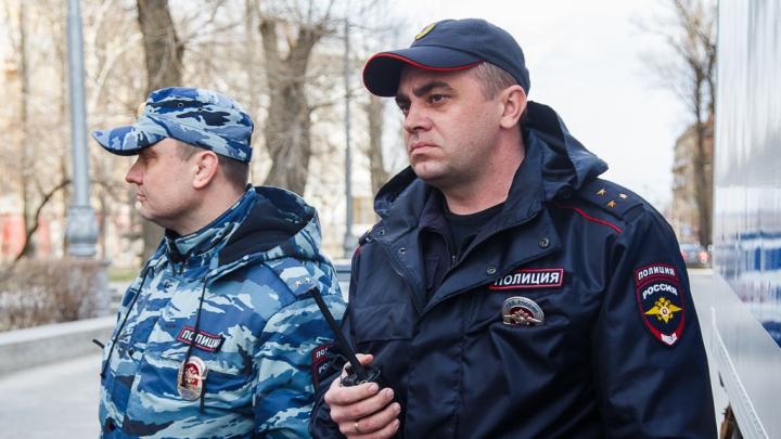 «Нас просили отменить митинг»: в Волгограде день полиции отметят протестами