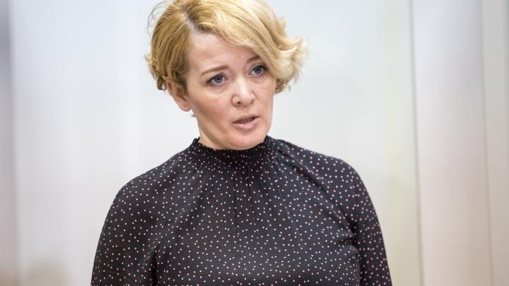 Арестованной Анастасии Шевченко разрешили выйти из дома без сопровождения