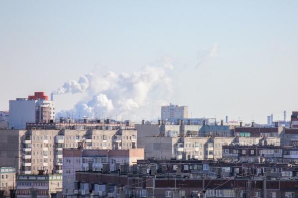 Средняя стоимость трёхкомнатной квартиры в Челябинске составляет 3,2 миллиона руб