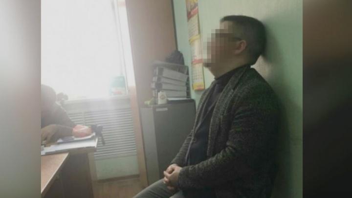 На следователя из Стерлитамака завели уголовное дело за взятку