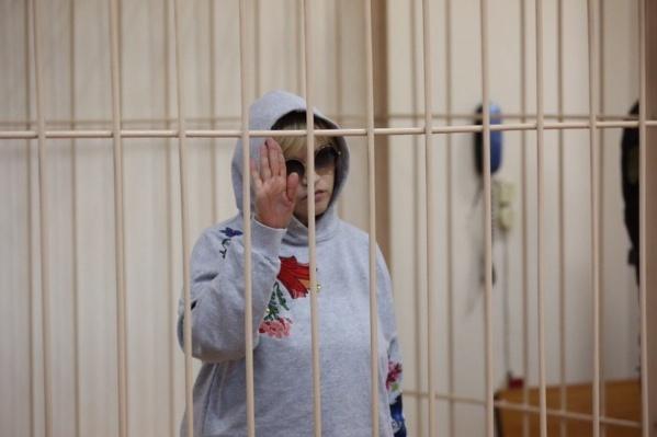 Ирина Бойцова проведёт в СИЗО ближайшие два месяца